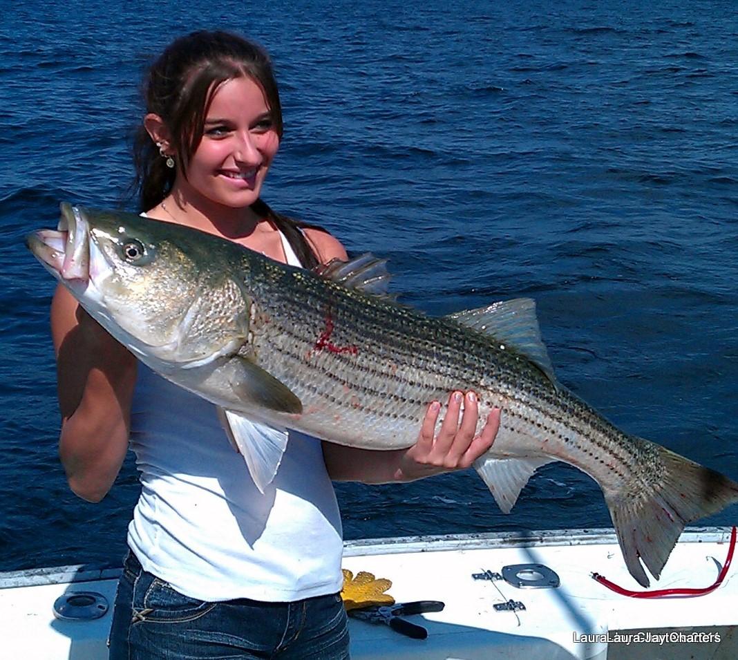 Cape Cod Fishing Charters