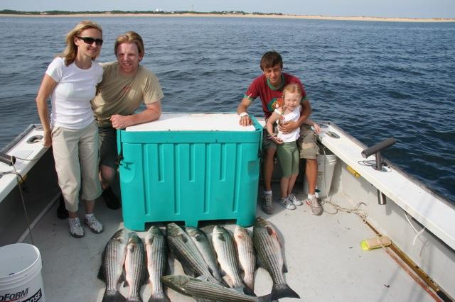 Articles cape cod fishing charters part 3 for Cape cod fishing report