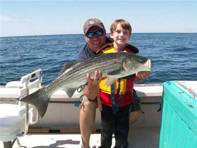 Sandwich fishing cape cod fishing charters part 2 for Cape cod fishing charters