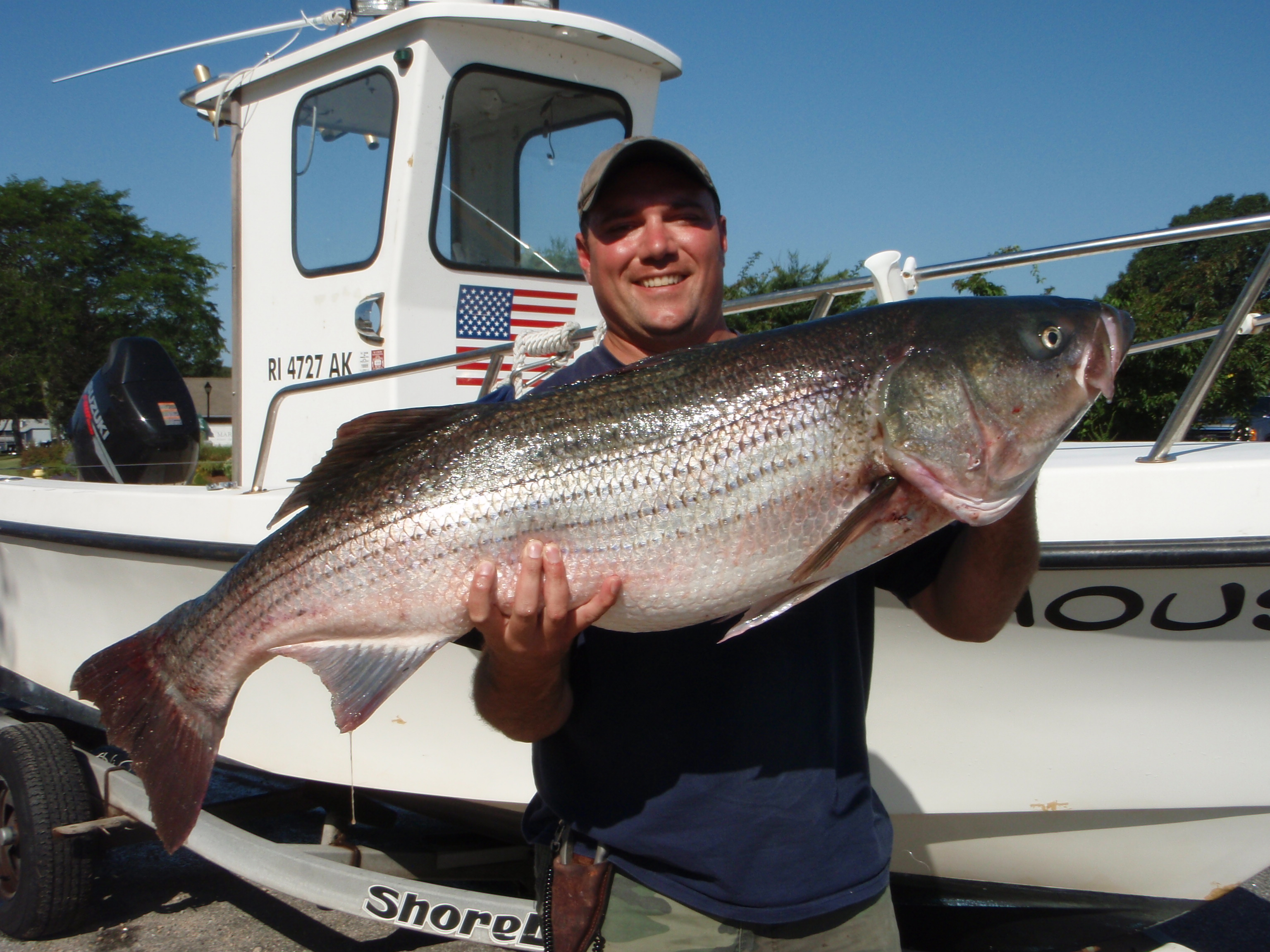2010 striped bass laws massachusetts foto 26