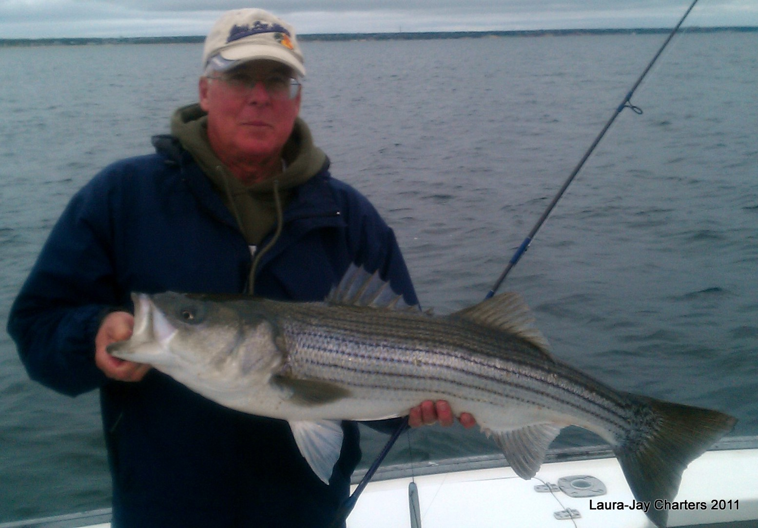 Cape cod fishing report cape cod fishing charters for Cape cod fishing