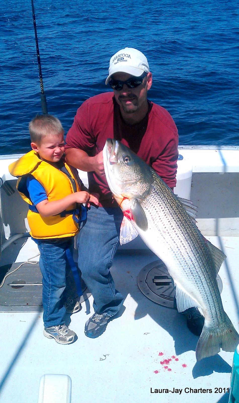 Massachusetts striper fishing cape cod fishing charters for Cape cod fishing charters
